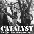 Catalyst The Complete Recordings Vol. 2