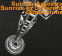 Sun Ra Sunrise In Different Dimensions