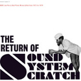 Lee Perry The Return Of Sound System Scratch