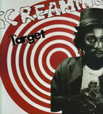 Big Youth Screaming Target