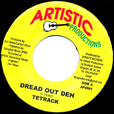 Tetrack Dread Out Deh