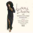 Patrice Holloway Love And Desire