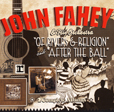 John Fahey Of Rivers And Religion, After The Fall