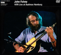 John Fahey 1978 Live At Audimax Hamburg