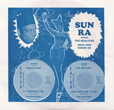 Sun Ra The Qualities