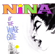 Nina Simone Nina At The Village Gate