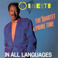 Ornette Coleman In All Languages