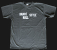 Dance Hall Style T-shirt