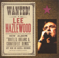 Lee Hazlewood Bootleg Dreams And Counterfeit Demos