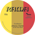 Johnny Clarke Guidance