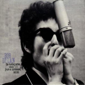 Bob Dylan The Bootleg Series Volumes 1-3