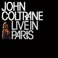 John Coltrane Live In Paris