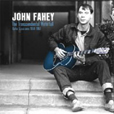 John Fahey The Transcendental Waterfall: Guitar Excursions 1962-1967