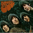 The Beatles Rubber Soul