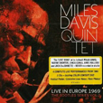 Miles Davis The Bootleg Series Vol. 2: Live In Europe 1969