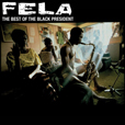 Fela Kuti The Best Of The Black President