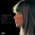 Francoise Hardy Paris - London, 1968-72