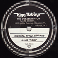 King Tubby Rockers Style Dubplate