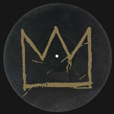 Basquiat Crown Slipmats