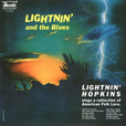 Lightnin' Hopkins Lightnin' And The Blues