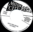 Lee Perry Help The Weak