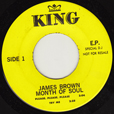 James Brown Month Of Soul