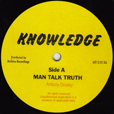 Knowledge Man Talk Truth