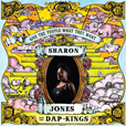 Sharon Jones Give The People What They Want
