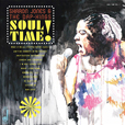 Sharon Jones Soul Time!