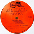 J.D. Hall Into You