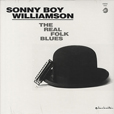 Sonny Boy Williamson The Real Folk Blues