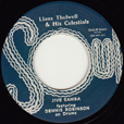Llans Thelwell And His Celestials Jive Samba